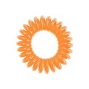 Резинка для Волос Оранжевая, 3 шт