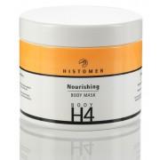 Маска Питательная для Тела H4 Nourishing Body Mask, 500 мл