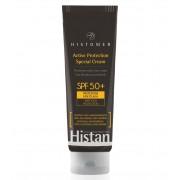 Солнцезащитный крем регенерирующий SPF80 Histan Body Cream, 100 мл