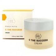 Крем C The Success Cream Увлажняющий с Витамином С, 50 мл
