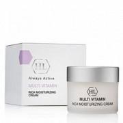 Multivitamin Rich Moisturizing Cream Увлажняющий Крем, 50 мл