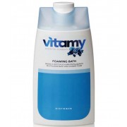 Смягчающая пена для ванны Vitamy Bathing Foam, 250 мл