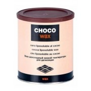 Теплый Воск Шоколад, 800мл