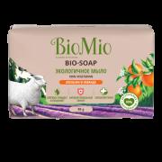 Мыло Bio-Soap Туалетное Апельсин, Лаванда, Мята, 90г