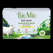 Мыло Bio-Soap Туалетное Литсея и Бергамот, 90г