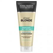 Кондиционер Sheer Blonde Увлажняющий Активирующий для Светлых Волос, 250 мл