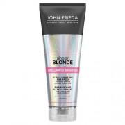 Шампунь для Придания Блеска Светлым Волосам Sheer Blonde Brilliantly Brighter, 250 мл