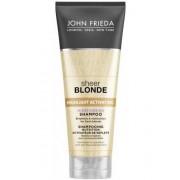 Шампунь для Светлых Волос Sheer Blonde, 250 мл