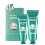 Набор Marine luiminous Pearl Hand Cream Кремов для Рук с Жемчугом, 100+50 мл