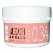 Паста Bleach Color Обесцвечивающая Пигментированная 0.34 Персик, 70 мл