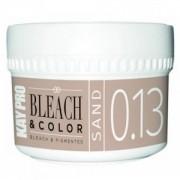Паста Bleach Color Обесцвечивающая Пигментированная 0.13 Песок, 70 мл