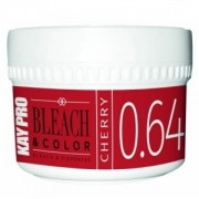 Паста Bleach Color Обесцвечивающая Пигментированная 0.64 Вишня, 70 мл