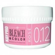 Паста Bleach Color Обесцвечивающая Пигментированная 0.12 Роза, 70 мл