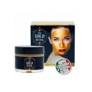 Маска Gold Mask Золотая для Лица, 50 мл