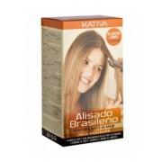 Кератиновое Выпрямление и Восстановление Волос с Маслом Арганы в Наборе Keratina