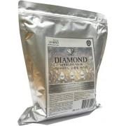 Маска Diamond Modeling Mask Альгинатная с Алмазной Пудрой, 1000г