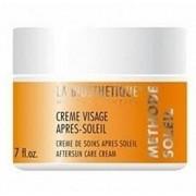 Успокаивающий Крем для Поврежденной Солнцем Кожи Лица Creme Visage Apres-Soleil , 50 мл