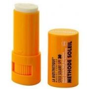 Водостойкий Стик для Интенсивной Защиты Чувствительной Кожи Губ, Глаз, Носа, Ушей Spf 30  Stick Solaire