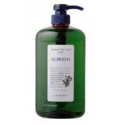 Hair Soap With Seaweed (Морские Водоросли), 1000 мл