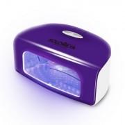 LED-Лампа Professional Uper Arch 9G 9Вт Фиолетовая