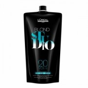 Нутри-Проявитель Blond Studio Платиниум 6% Блондис, 1000 мл