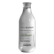Шампунь Pure Resource Shampoo Пюр Ресорс для Жирных Волос, 300 мл