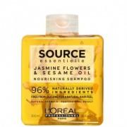 Nourishing Shampoo Шампунь для Сухих Волос Source Essentielle, 300 мл
