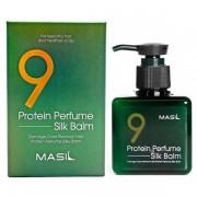 Бальзам 9 Protein Perfume Silk Balm для Волос Несмываемый, 180 мл