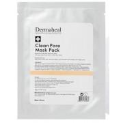 Маска Clean Pore Mask Pack Очищающая Индивидуальная, 22г