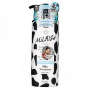 Бальзам-Кондиционер с Молочными Протеинами Блеск и Объем, 500 мл