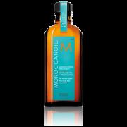 Масло Treatment for all Hair Types Восстанавливающее для Всех Типов Волос, 100 мл