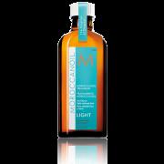 Масло Light Treatment для Светлых и Тонких Волос, 100 мл