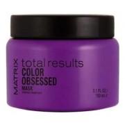Маска Total Results Color Obsessed для Окрашенных Волос Колор Обсэссд, 150 мл