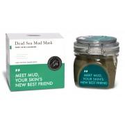 Маска Очищающая  для Лица с Грязью Мертвого Моря Dead Sea Mud Mask, 200 г