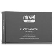 Ампулы Plant Placenta Fresh Effect против Выпадения с Освежающим Эффектом, 10*10 мл