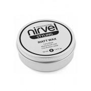 Матирующий Воск для Завершения Укладки Волос MATT WAX, 50 мл