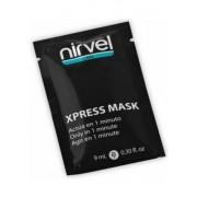 Экспресс-Маска для Поврежденных Волос X-Press Mask, 9 мл