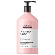 Шампунь Vitamino Color Shampoo Витамино Колор для Окрашенных Волос, 750 мл