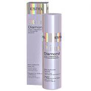 Масло Otium Diamond Драгоценное для Гладкости и Блеска Волос, 100 мл