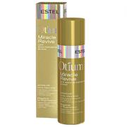 Эликсир Otium Miracle Revive для Волос Сила Кератина, 100 мл
