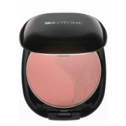 Румяна Duo color Powder blush 203 Classical Pink Двухцветные Тон 203, 13г
