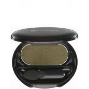 Тени Eyeshadow 408 Olive Green для Век Тон 408, 2г