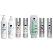 Home Skin Care Set 12A Pleyana
