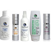 Home Skin Care Set # 12B Pleyana