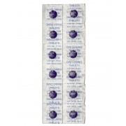 Таблетки для Индикации Зубного Налета, 12 шт