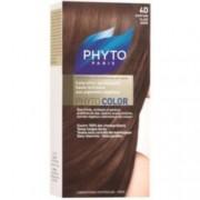 Краска для Волос Светло Золотистый Шатен 4d Фитоколор