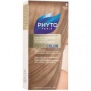 Краска для Волос Светлый Блонд 8 Фитоколор