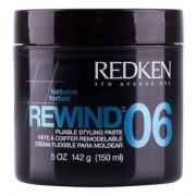 Паста Rewind 06 Пластичная для Волос, 150 мл
