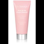 Очищающий крем для лица Роза Жизни Rose de Vie Cream Cleanser , 100 мл