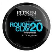 Глина Rough Clay 20 Пластичная Текстурирующая с Матовым Эффектом Раф Клэй 20, 50 мл